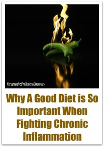 Diet help for autoimmune disease