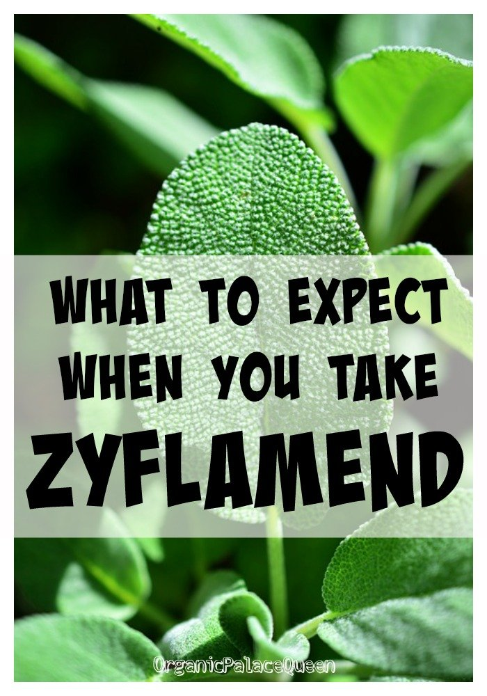 Does Zyflamend really work