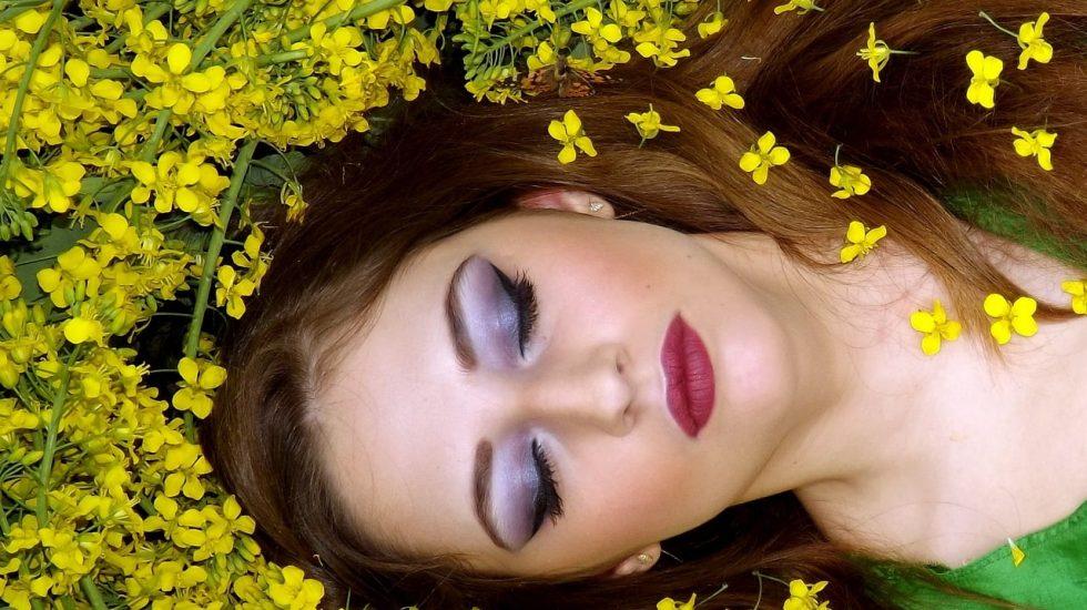 Natural remedies to help you sleep
