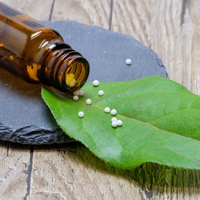 Kronik iltihaplanma için homeopati