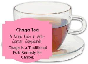 how do you make chaga tea