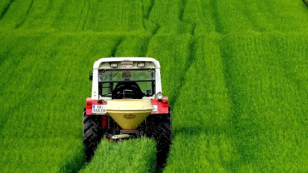 Is chemical fertilizer bad for you