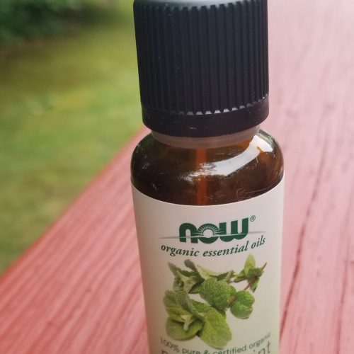 Now Foods Peppermint Oil