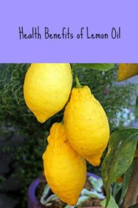 Plant Therapy essential oil lemon