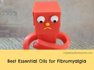 best essential oils for fibromyalgia