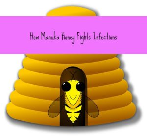manuka honey natural cold flu remedy