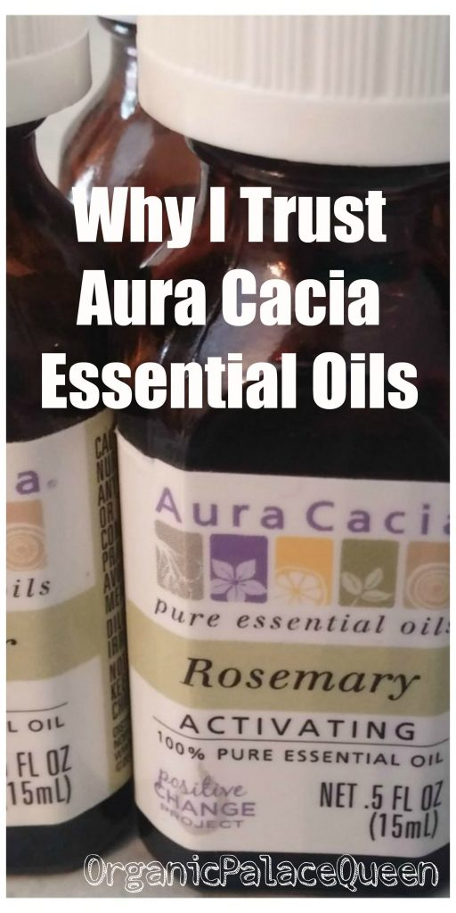 Is aura cacia a good brand
