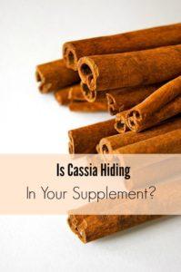 Where to buy Ceylon cinnamon supplements