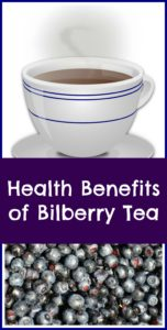 Where to buy bilberry tea