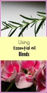 Where to buy essential oil blends