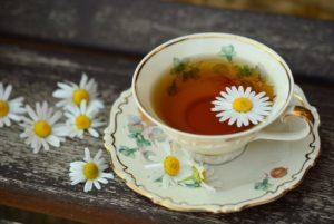 health benefits drinking herbal tea