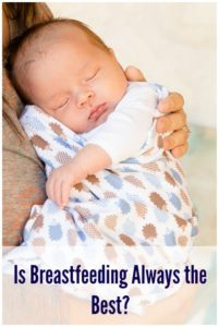 breastfeeding problems low milk production