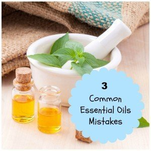 essential oil uses precautions
