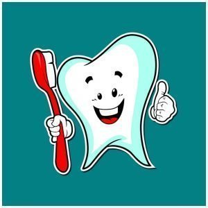 Dr. Christopher tooth gum powder