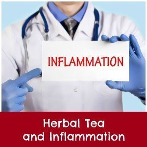 herbal tea and inflammation
