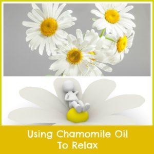 chamomile Roman essential oil benefits
