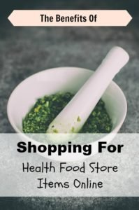 natural health food stores online