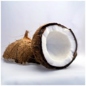 fractionated coconut oil skin benefits