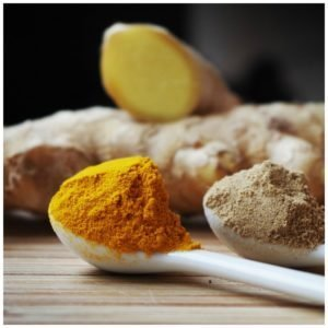 turmeric root and health