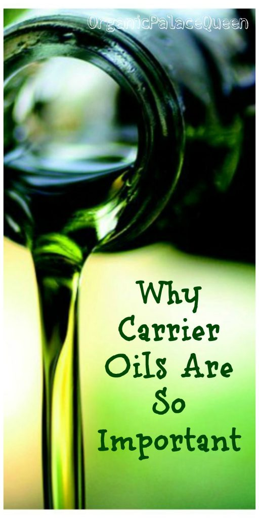 How to blend essential oils with carrier oils