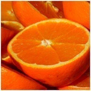 sweet orange essential oil benefits
