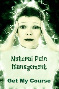 natural pain control