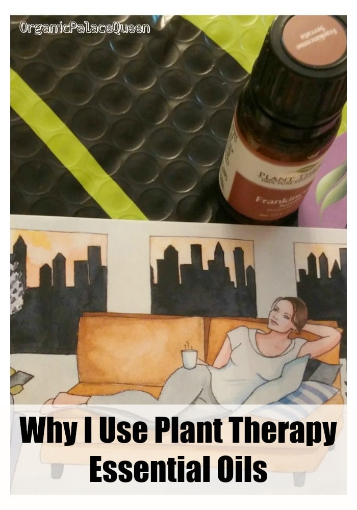 Customer feedback on Plant Therapy essential oils
