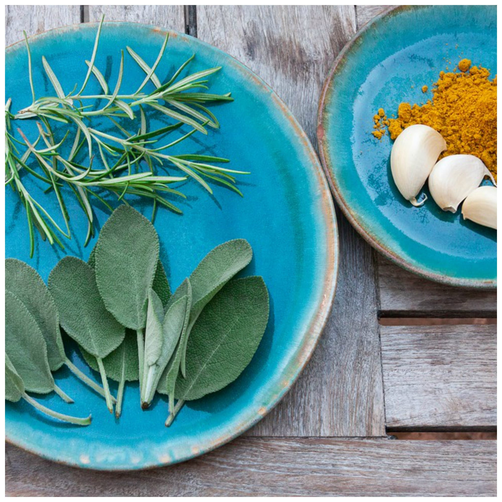 Health Benefits of Kitchen Spices