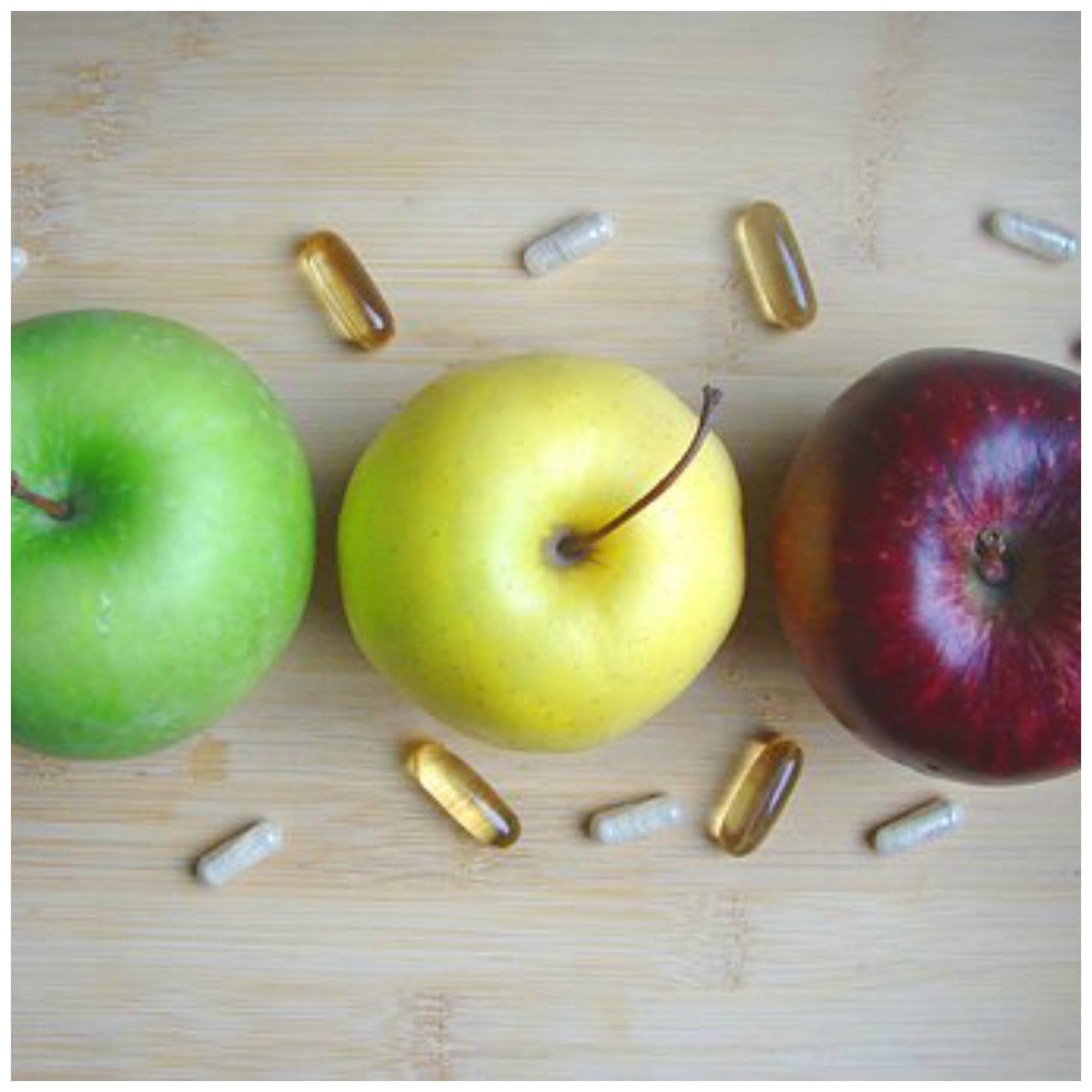 Should You Take Vitamins Or Not?