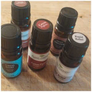 essential oil kits for beginners
