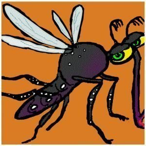 essential oil bugs spray for children