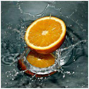 orange oil and cancer