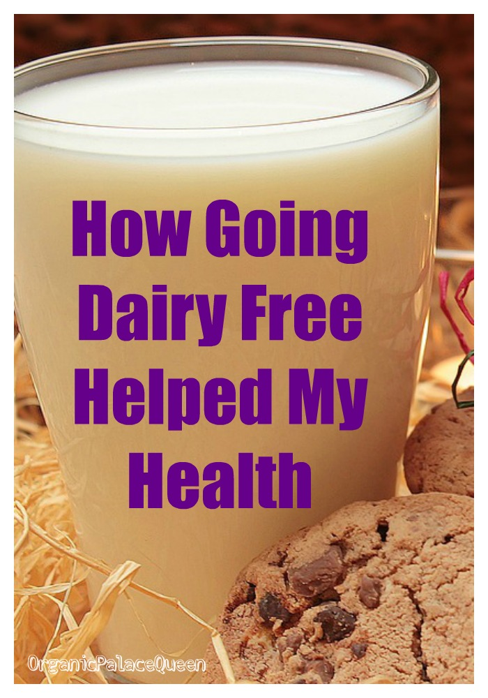 Are dairy foods bad for you