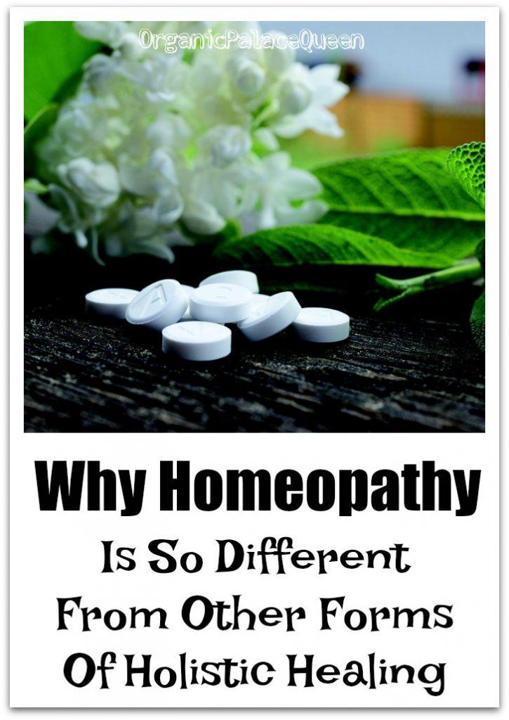 Naturopathy vs homeopathy vs holistic medicine