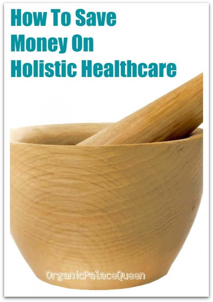 Can I afford holistic healthcare