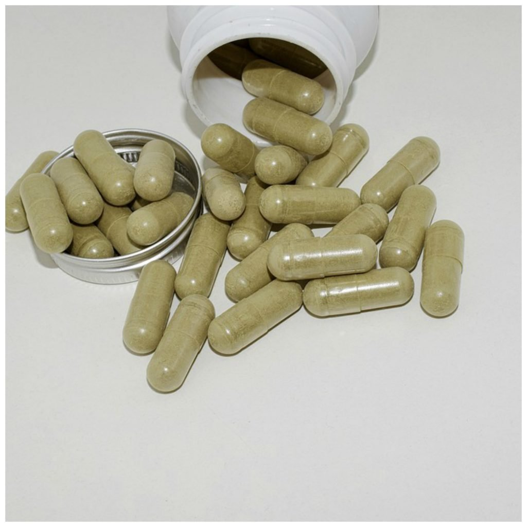 How to avoid fake dietary supplements