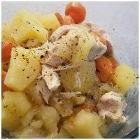 VitaClay Chicken Breast Recipe With Potatoes