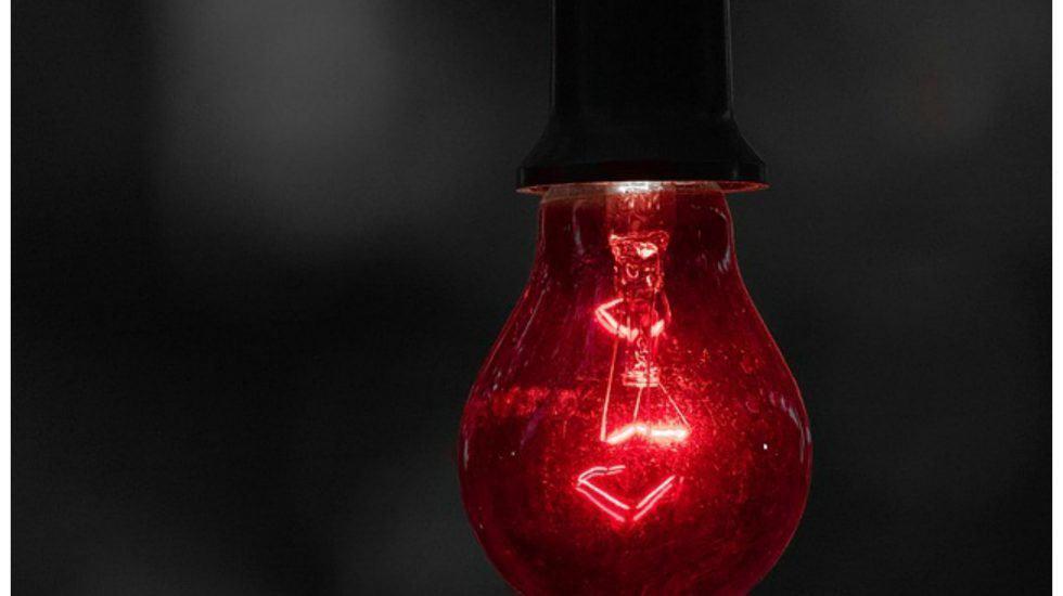 Can red spectrum light help you sleep