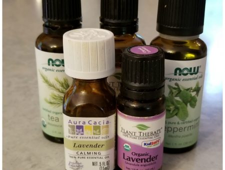 Essential oils to buy repeatedly