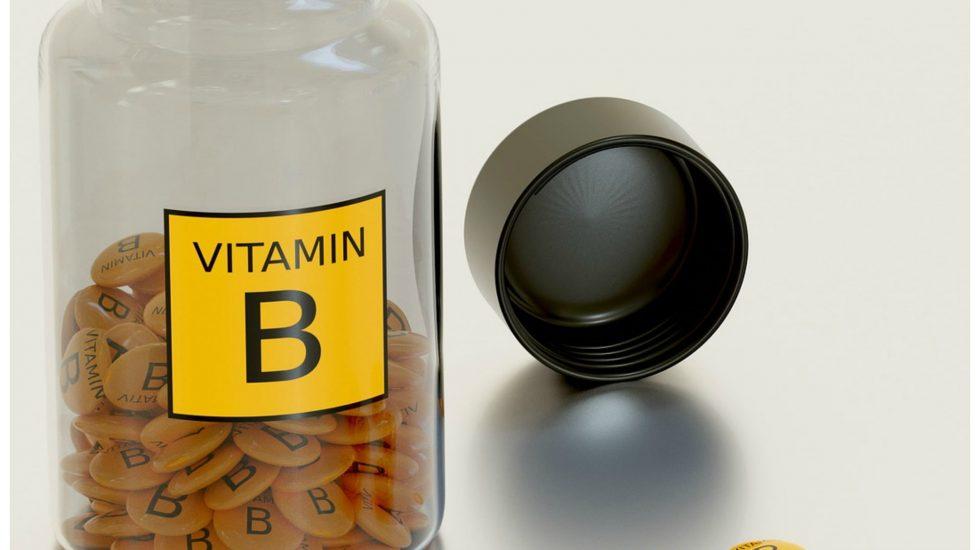 Do B Vitamins help you sleep